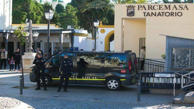 Decretan tres días de luto en Totalán (Málaga) por la muerte de Julen