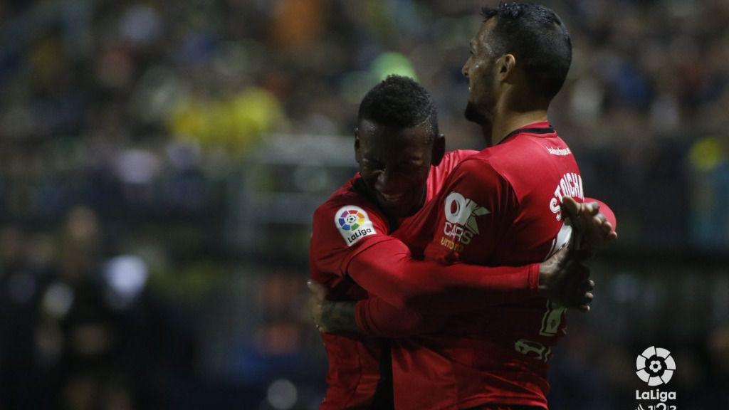 Mallorca y Cádiz empatan por la mínima