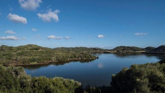 Destinan 400.000 euros de la Ecotasa a proyectos de conservación natural en Menorca