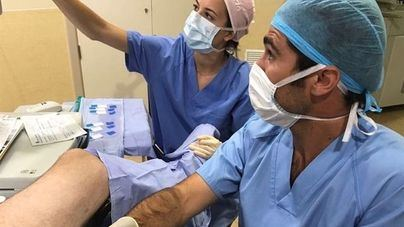 Hasta 137 opositores aspiran hoy a 121 plazas de especialista en urología, en anestesia y reanimación