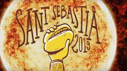 ¿Le han gustado las fiestas de Sant Sebastià? Cort quiere saberlo