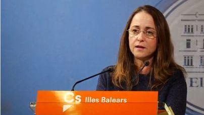 """Cs denuncia que el Govern intenta aprobar una Ley de Cultura pancatalanista """"para unos pocos"""""""