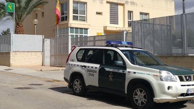 Un hombre de 60 años, detenido por asalto a una sucursal bancaria de Inca