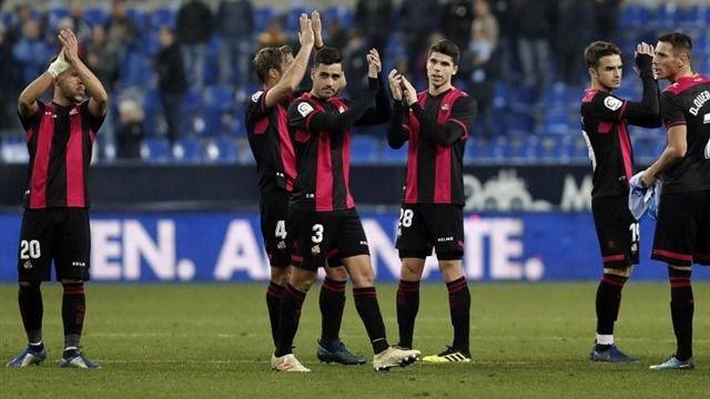 El Reus, expulsado tres años de LaLiga por no pagar a sus jugadores