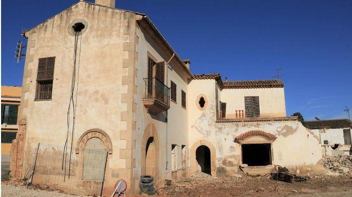 Cort ordena la demolición de otra casa histórica de Palma