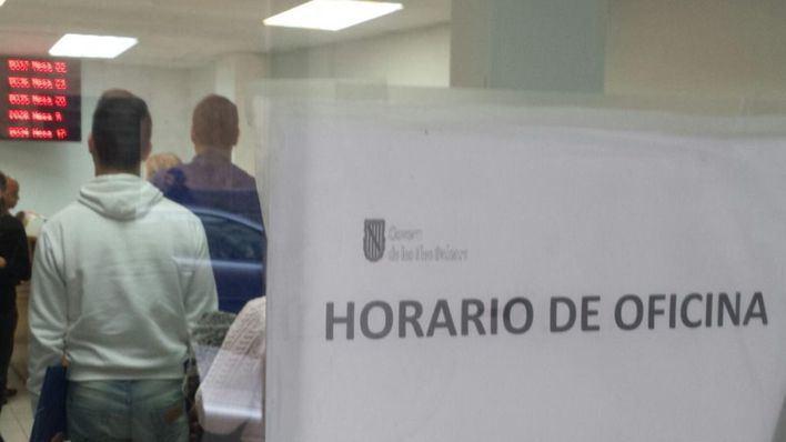 22.700 hogares de Baleares tienen a todos sus miembros en el paro