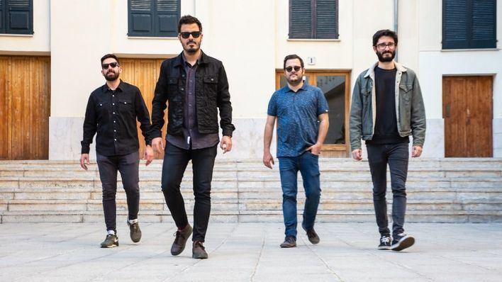 Los mallorquines Cabot presentan su disco debut 'Llengües'