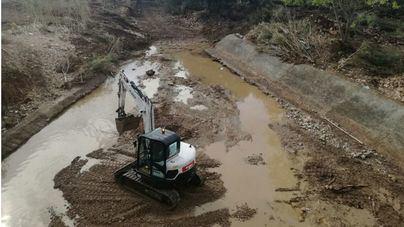 Sant Llorenç suspende las licencias para edificar en las zonas con riesgo de inundación