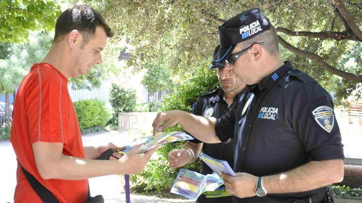 """Baleares modifica la ley para """"rejuvenecer"""" las plantillas de sus policías locales"""