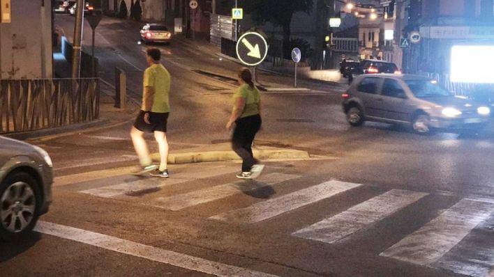 Palma fomentará el uso de las calles de la ciudad por los peatones