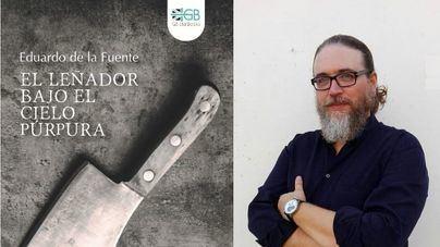 Eduardo de la Fuente tiñe Mallorca de sangre y púrpura con su nueva novela