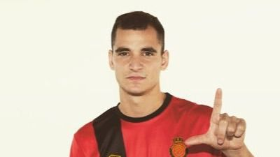 Sergio Buenaca, baja del Real Mallorca tres meses por lesión