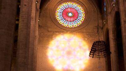 La Seu abre este sábado sus puertas para vivir la 'Fiesta de la Luz'
