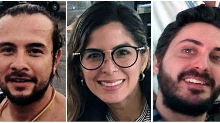 Detenido un periodista español de EFE en Venezuela