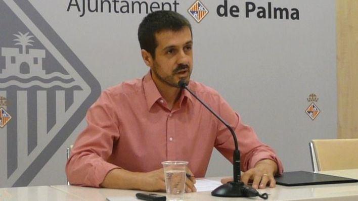 El nuevo IBI tiene un impacto extra de 1,3 millones de euros en Palma, 'una incidencia mínima' según Cort