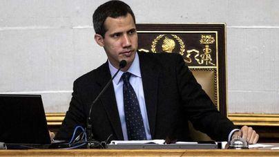 El plan de Guaidó: inversión privada para las empresas públicas y pedir financiación internacional