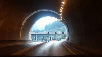 """La vía de evacuación del túnel de Sóller costará 25 millones que """"previsiblemente"""" pagará Fomento"""