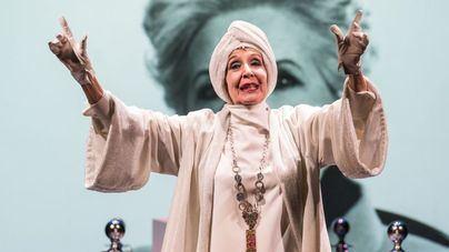 'El funeral' de Concha Velasco llega al Auditorium
