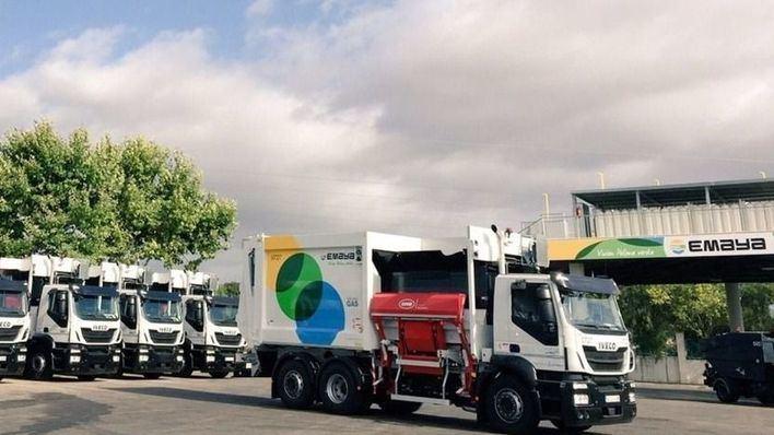 Emaya transporta 245.885 toneladas y roza el 25 por ciento de recogida selectiva en Palma