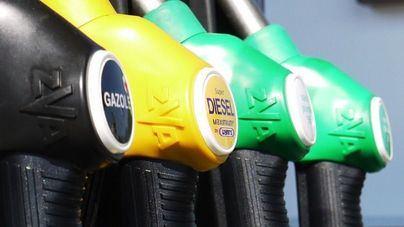 La matriculación de vehículos diésel cae en Baleares el 48,2 por ciento