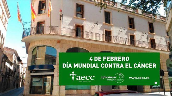 Contra el cáncer, nunca en castellano