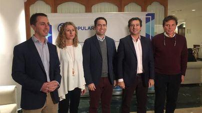 El PP presentará en el Congreso un recurso de inconstitucionalidad contra la ley balear de caminos