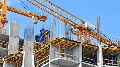La construcción, entre los sectores más dinámicos