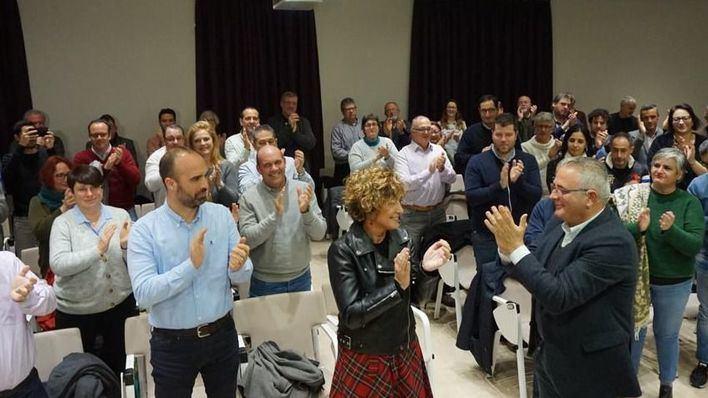 El Pi ratifica a Font como candidato al Govern y a Mora como candidata al Consell