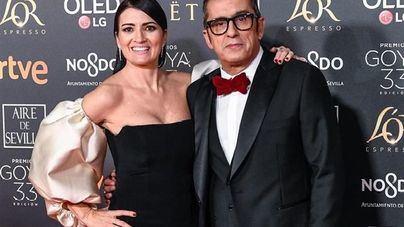 Buenafuente y Silvia Abril: 'Tenemos cuerpo de espectáculo