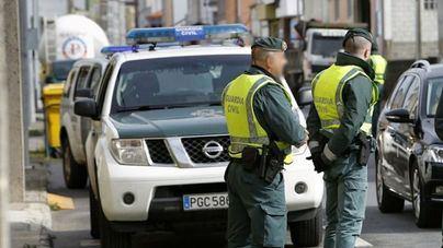Detenido el agresor de una mujer de 87 años en Ibiza