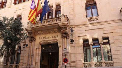 El Parlament debate si rechazar los PGE 'por insolidarios' y sobre la violencia machista
