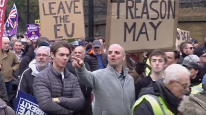 Centro Balears Europa y consulado Británico informarán del Brexit