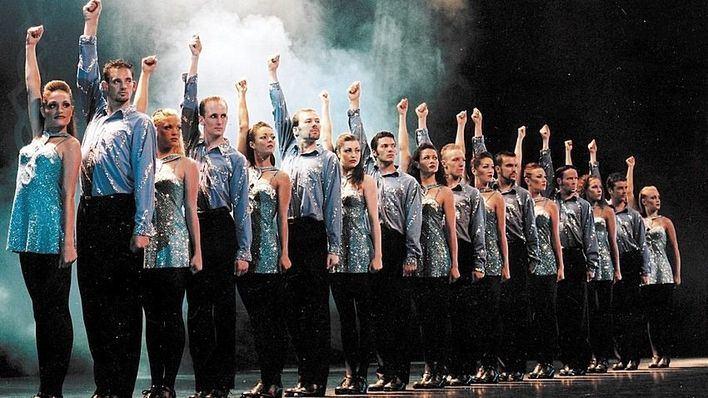 'Spirit of the Dance' levanta el telón este jueves en el Auditorium