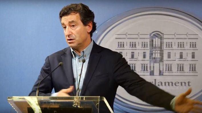 """Company, """"en contra de cualquier boicot a Israel"""" tras felicitar al director de 'Gaza' por el Goya"""