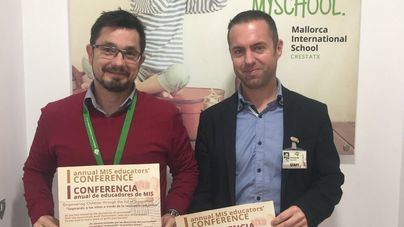 Mallorca International School acoge las I Conferencias para educadores
