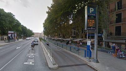 Cuatro aparcamientos estrenan tarifa nocturna de 30 euros al mes de lunes a sábado
