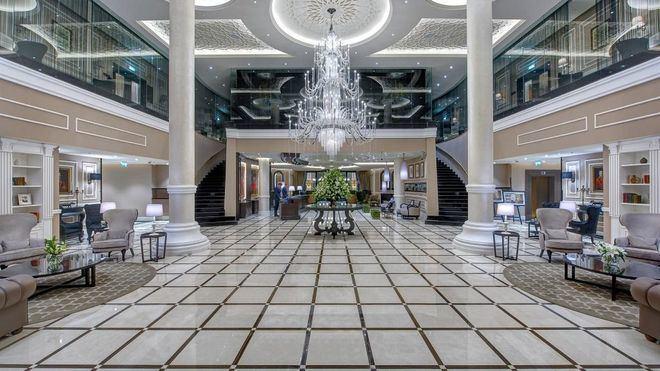 Barceló abre su primer Royal Hideaway en Dubai