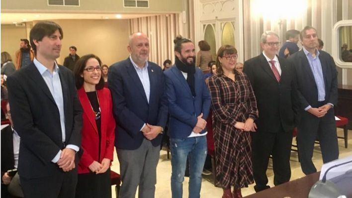 """El presidente del Consell apoya a los """"presos políticos"""" ante las """"carencias democráticas"""" de España"""