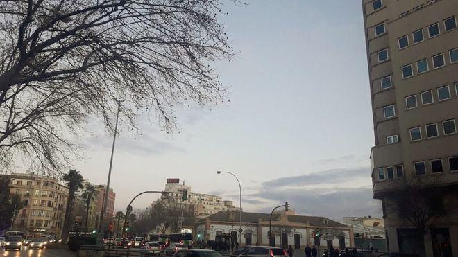 Martes con intervalos nubosos y temperaturas frescas en Baleares
