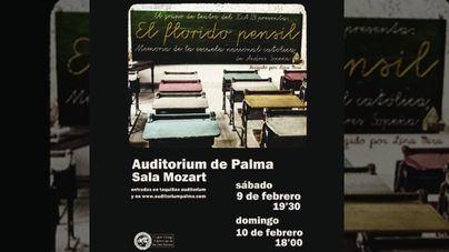 El Auditorium vuelve a la escuela del franquismo con 'El florido pensil'