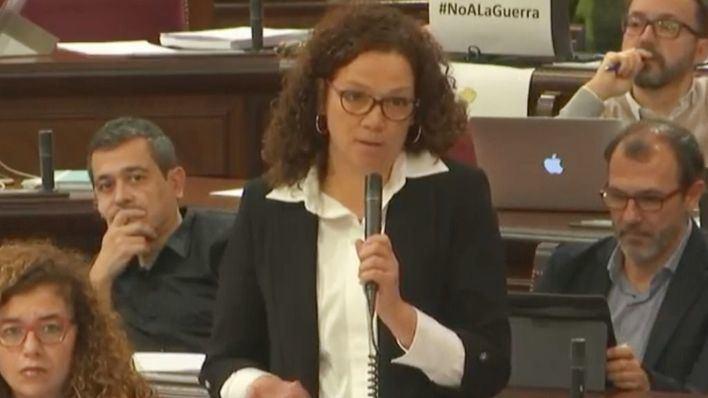 Cladera afirma que un año de Presupuestos de Sánchez 'beneficia más a Baleares' que siete con Rajoy
