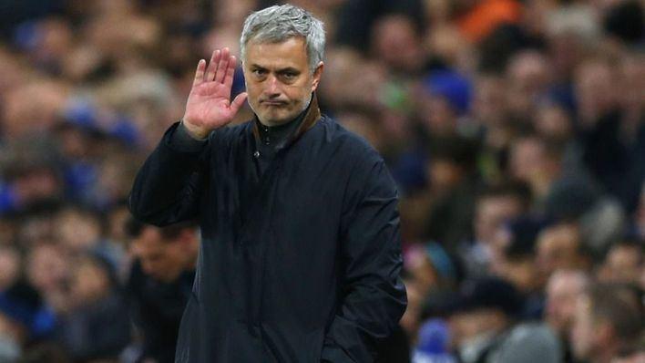 Mourinho condenado por fraude fiscal a un año de cárcel y más de 3 millones de multa