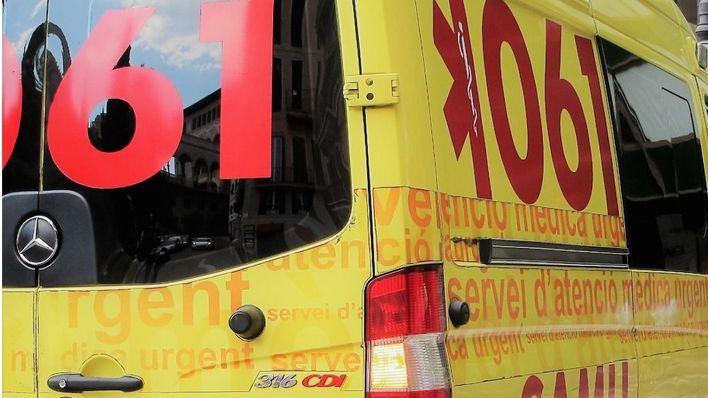Enfermeros exigen incrementar las plantillas del 061 SAMU por la falta de personal durante la noche
