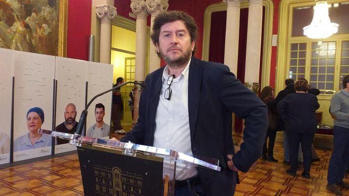 Jarabo ofrece que Yllanes y Mae de la Concha defiendan en el Congreso las enmiendas de Més a los PGE
