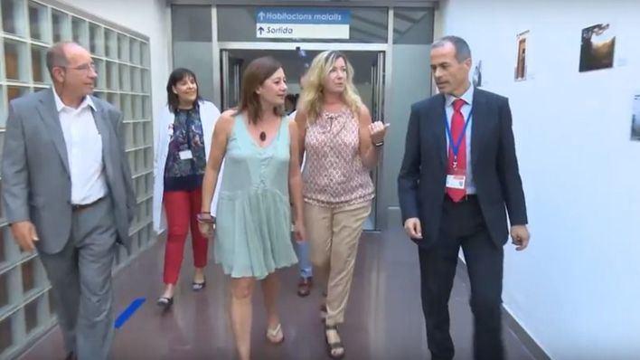 El CSIF demanda al Govern por excluir a 800 administrativos de las oposiciones por el catalán