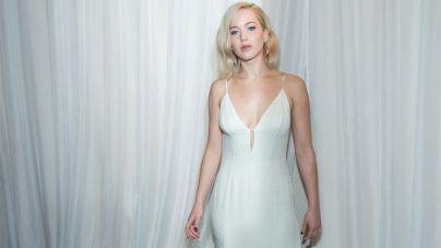Jennifer Lawrence se casa con el galerista Cooke Maroney