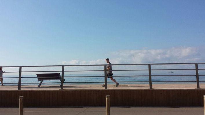 Cielos despejados y temperaturas en ascenso en Baleares