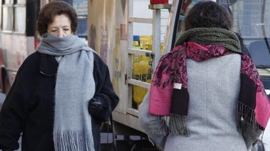 Enero ha sido en Baleares más frío de lo habitual
