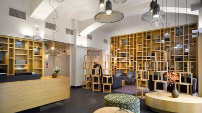 Meliá abrirá en marzo su primer hotel en Praga