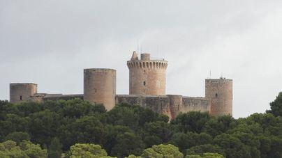 Las obras del Castell de Bellver costarán 61.000 euros